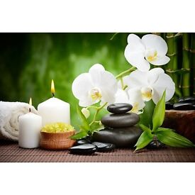 Professional & Relaxing thai massage