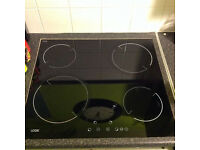 LOGIK LCHOBTC14 Electric Ceramic Hob - Black