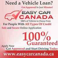 Easy Car Canada Auto Financing
