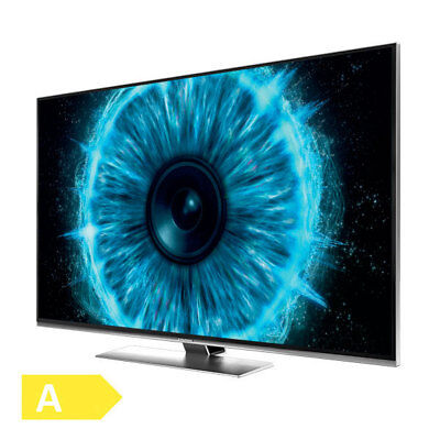 Grundig 55GUS9775 139cm 55 Ultra HD 4K LED Fernseher Smart TV 1800 Hz VPI
