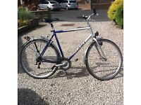"""Gent's bicycle 27""""""""frame"""