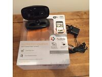 Motorola Focus-66B Wireless/Wi-Fi Home Video Security/Baby Monitor Camera