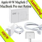 60w magsafe 2 power adapter macbook pro