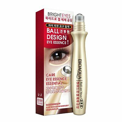 Magic Women Anti Dark Circle Under-eye Bags Remove Eye Essence Firming Eye Cream