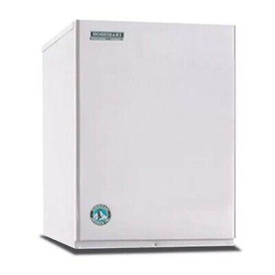 Hoshizaki Km-320mwh 22 Cube Ice Machine Head - 352-lb24-hr And Ice Bin