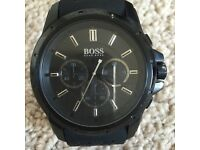 Hugo Boss Chronograph Men's Watch