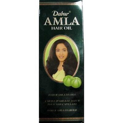 Dabur Amla Hair Oil, Haaröl 200ml