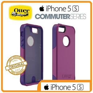 IPHONE 5 /  IPHONE 5S / IPHONE SE  COMMUTER OTTERBOX $20