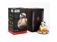Sphero Star Wars Force Awakens BB-8 Droid
