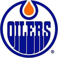 Edmonton Oilers tickets now available