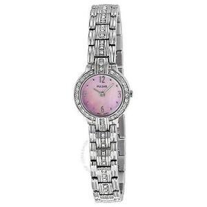 Pulsar Women's PEG883 Braclet Watch
