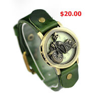 motorcycle watch