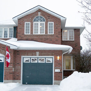 West End - Executive Townhome - $1500 plus