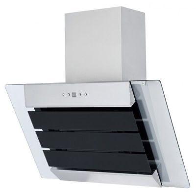 Set Ventilation hotte DE cuisinière 80cm + Filtre au carbone actif