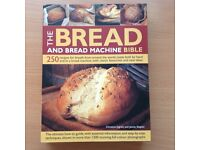 The best ever BREAD and BREAD MAKING Bible