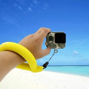 GO PRO Floating Wrist Strap for Waterproof Action Cameras Phones