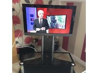 "Sony Bravia 32"" Full HD Freeview TV with stand"