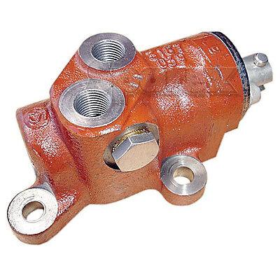 Mf Hydraulic Steering Valve 3186463m95