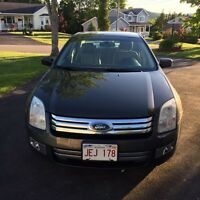 REDUCED LOADED Ford Fusion SEL LOW KMS
