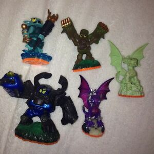 Skylanders giants Peterborough Peterborough Area image 1