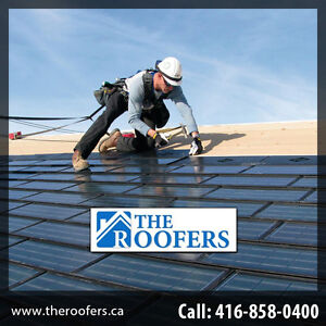 Excellent Roofing Company Toronto| contact us. Kingston Kingston Area image 3