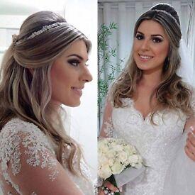 Dress your face Bridal Makeup