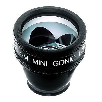 Ocular Four Mirror Mini Gonio Laser