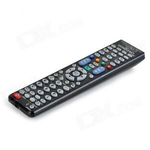 Universal Samsung Specific LCD LED HDTV Remote Control Peterborough Peterborough Area image 1