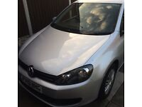 VW GOLF 1.6 TDI S