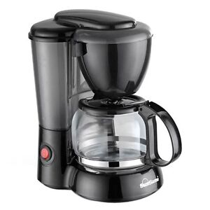 Looking for a coffee maker, doesn't need to work.