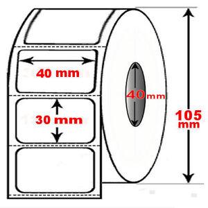 Rotolo-da-1800-etichette-adesive-mm-40x30-Termiche-1-pista-anima-40