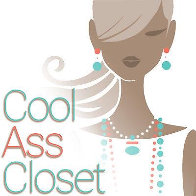 Cool Ass Closet 757