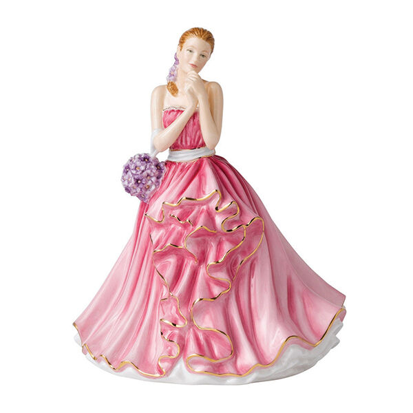 How to Buy Collectible Royal Doulton Figurines on eBay