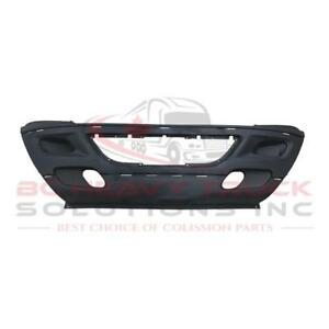 International Prostar Center Bumper