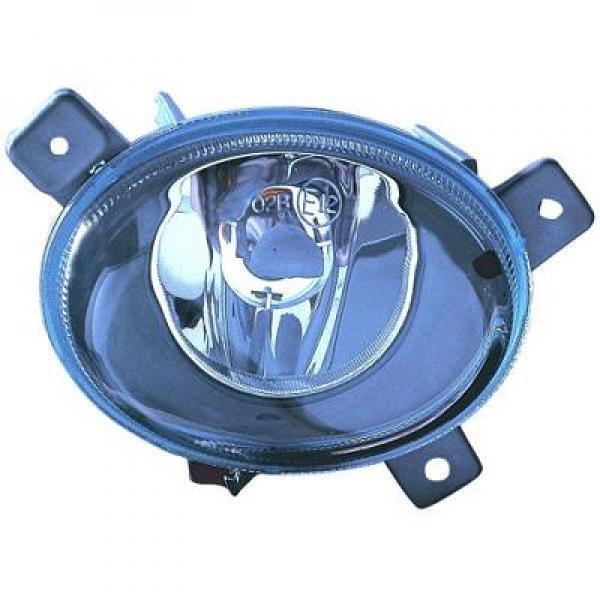 Scheinwerfer Im rampenlicht vorne mit lampenhalter Recht VOLVO S60 2000 ->