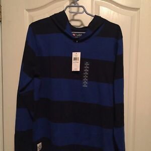 Boys Chaps sweater