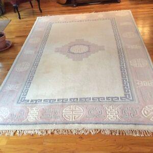 6x9 foot rug