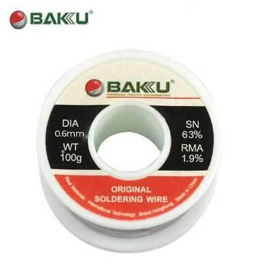 Baku - Lead Free - Soldering Wire - 0.6 Mm