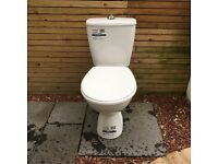 TOILET CISTERN - NEW NEVER USED!