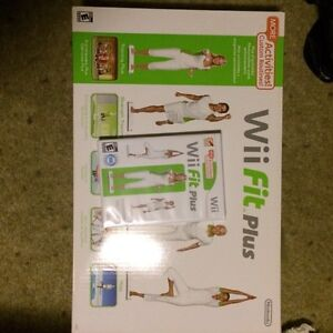Wii Fit collection