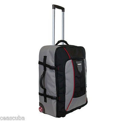 e6d59802eecd1 TUSA RB-10 Heavy Duty Roller Bag for SCUBA Gear or everyday use