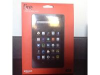 Kindle fire brand new 8gb unopened