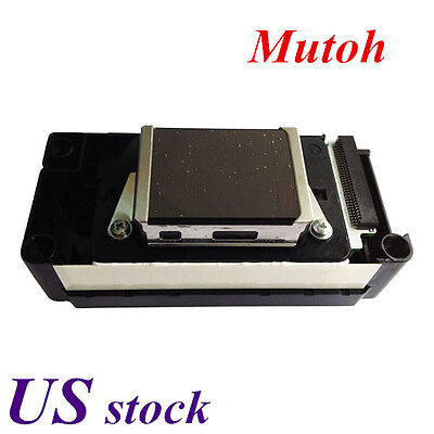 Us-100 Original Mutoh Drafstation Rj-900c Rj-901c Dx5 Printhead - Dg-44246