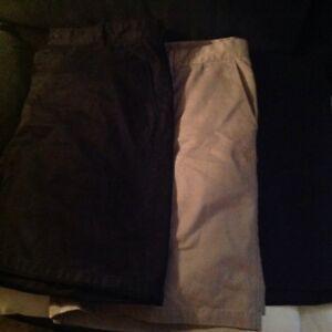 St. Patrick's uniform shorts/pants
