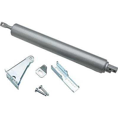 15 Pk Aluminum Adjustable 2 Hole Pneumatic Wood Metal Screen Door Closer N100037
