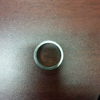 Men's Wedding Band Found
