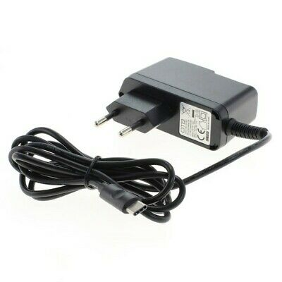 Ladegerät Ladekabel für Nintendo Switch / Haus Netzlader Netzteil 2000mA