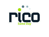 Rico require Self-Employed Couriers in Cardiff Area