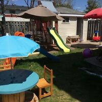 Branlyn area home daycare