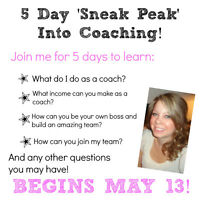 Interested in Becoming a Team Beachbody Coach?